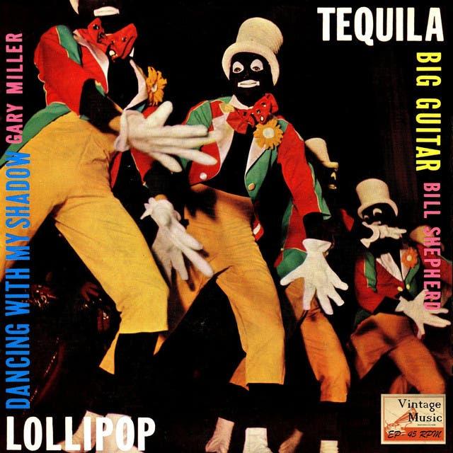 Vintage Pop No. 208 - EP: Lollipop & Tequila