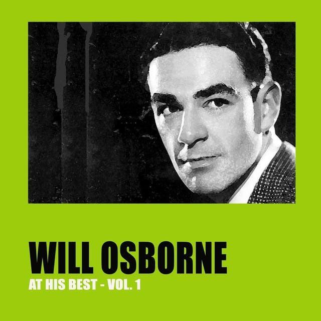 Will Osborne