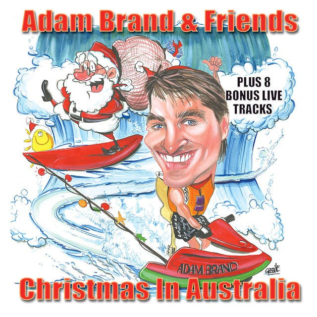 Adam Brand And Friends