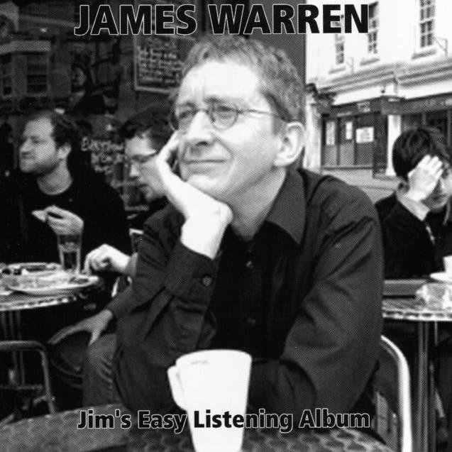 James Warren