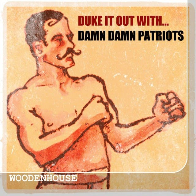 Damn Damn Patriots