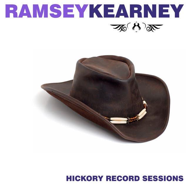 Ramsey Kearney