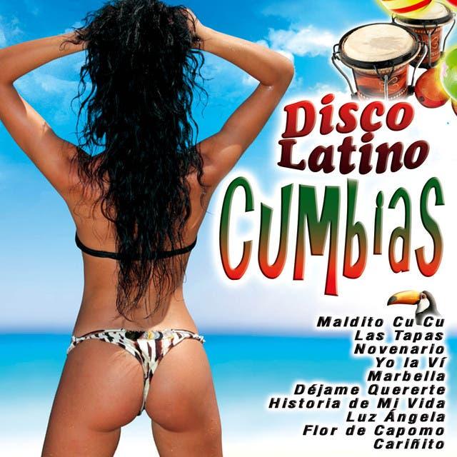 Disco Latino Cumbias