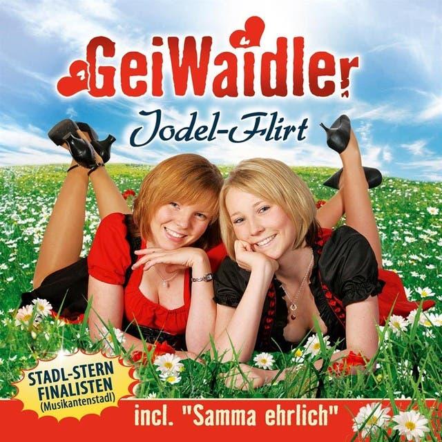 Geiwaidler