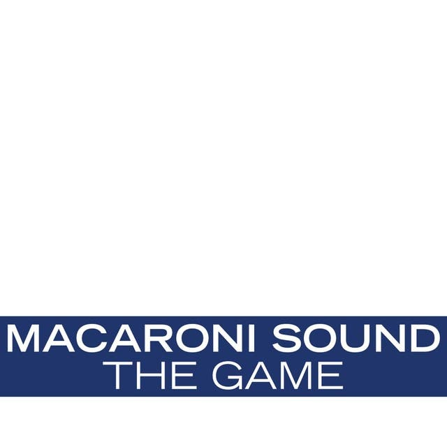 Macaroni Sound image