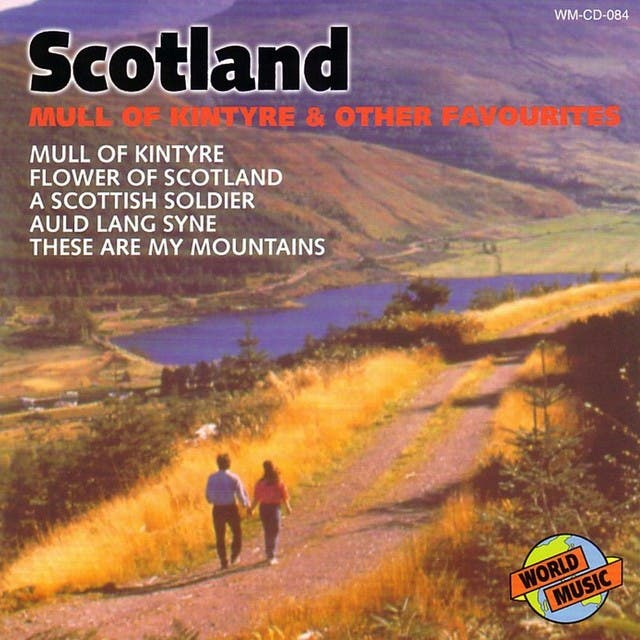 Edinburgh Session Singers image