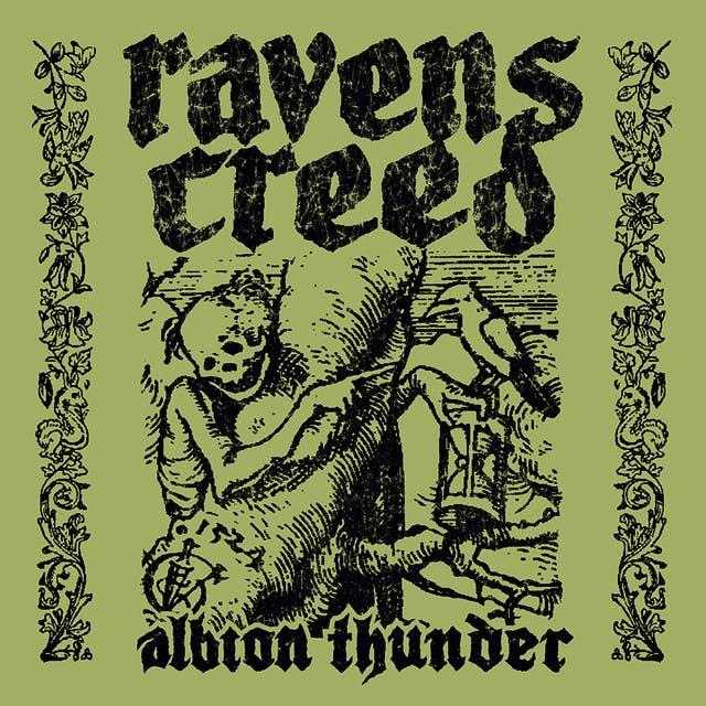 Ravens Creed