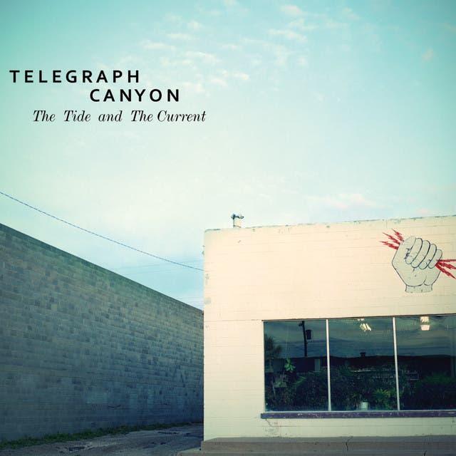 Telegraph Canyon
