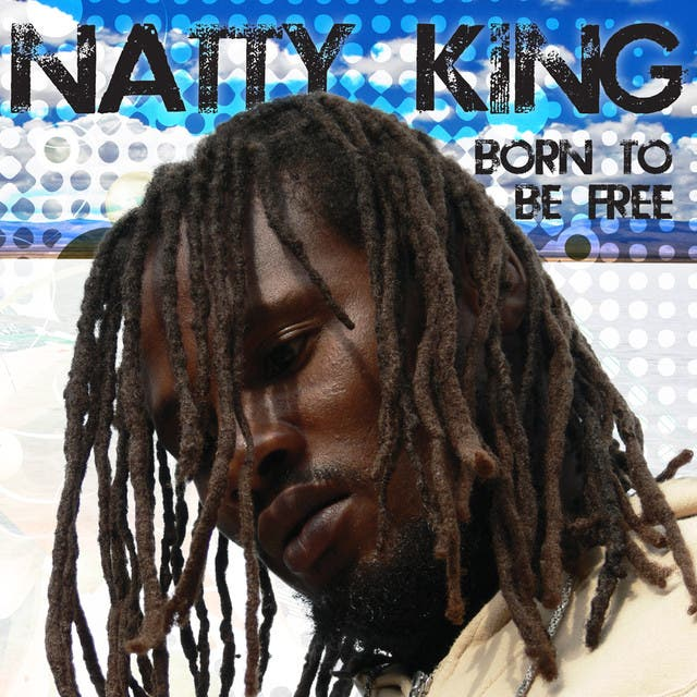 Natty King image