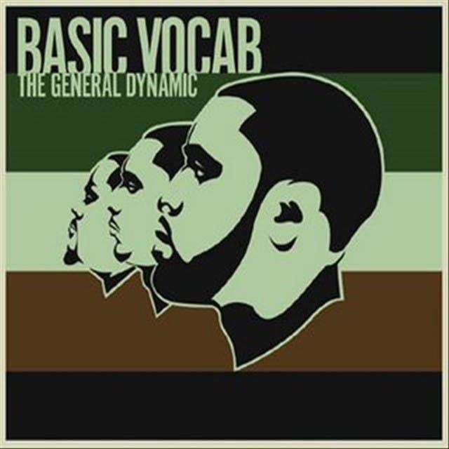Basic Vocab