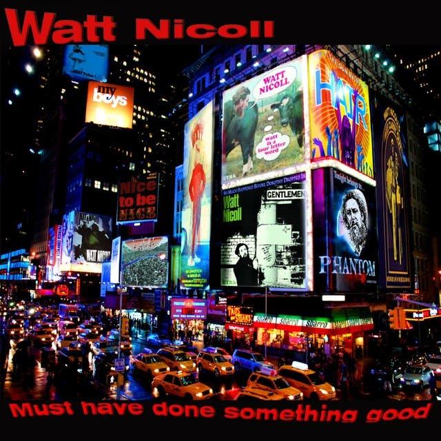 Watt Nicoll