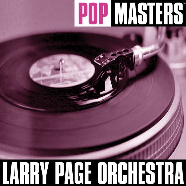 Larry Page Orchestra