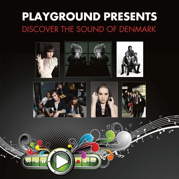 Discover The Sound Of Denmark