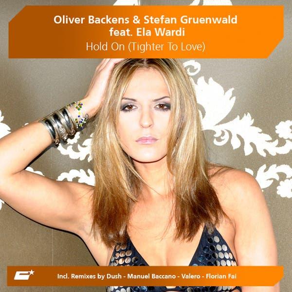 Oliver Backens