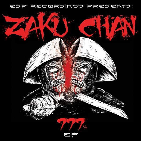 Zaku-Chan