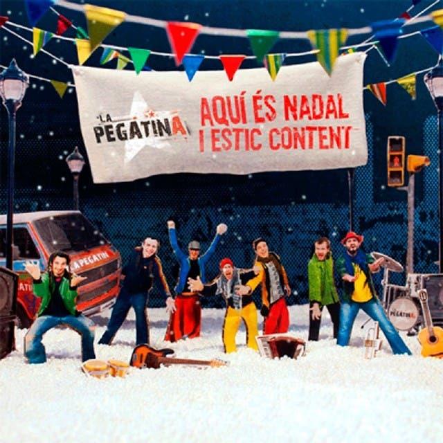 Aquí és Nadal I Estic Content (Versió Karaoke)