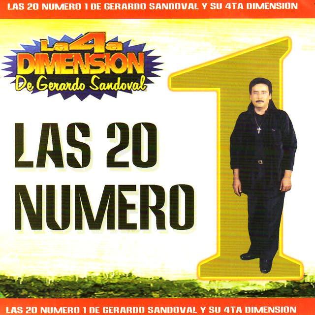 Gerardo Sandoval Y Su 4TA Dimension
