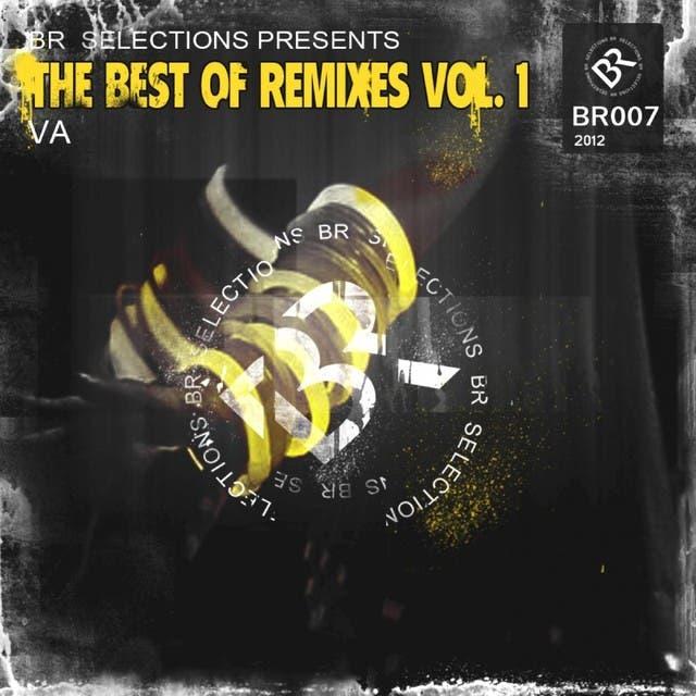 The Best Of Remixes Vol. 1
