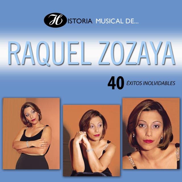 Raquel Zozaya