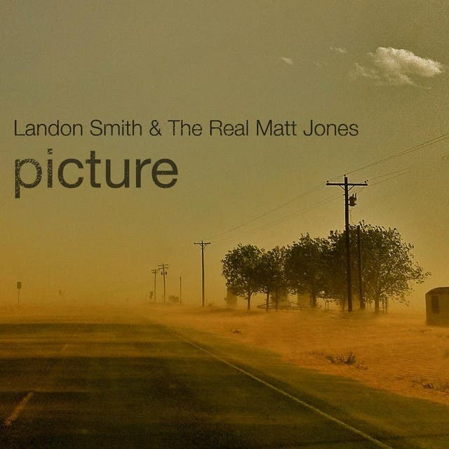 Landon Smith & The Real Matt Jones