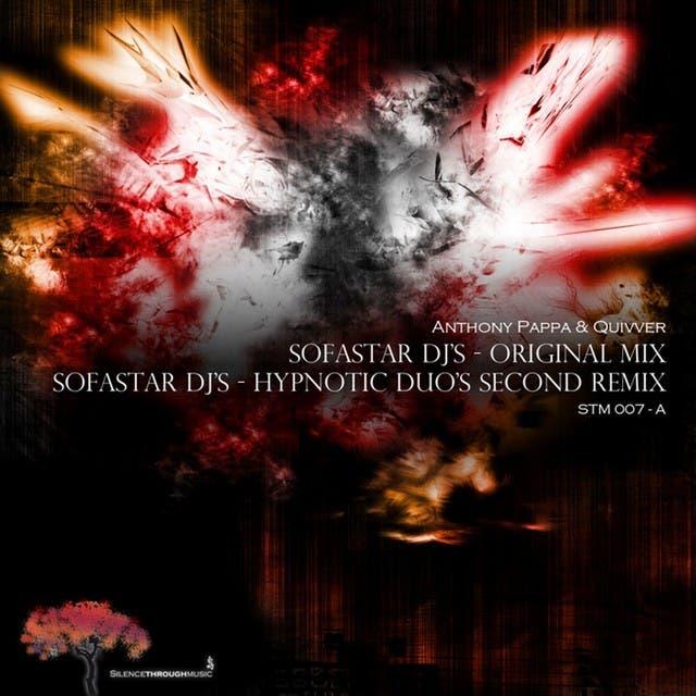 Anthony Pappa & Quivver - Sofastar DJ's