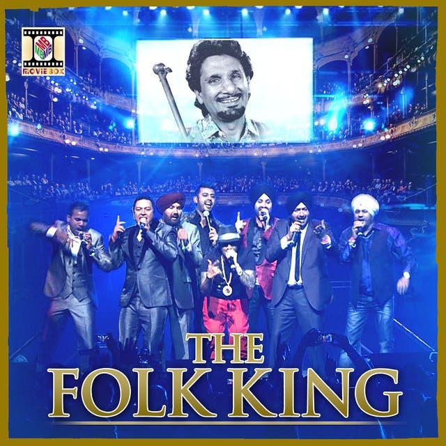 The Folk King