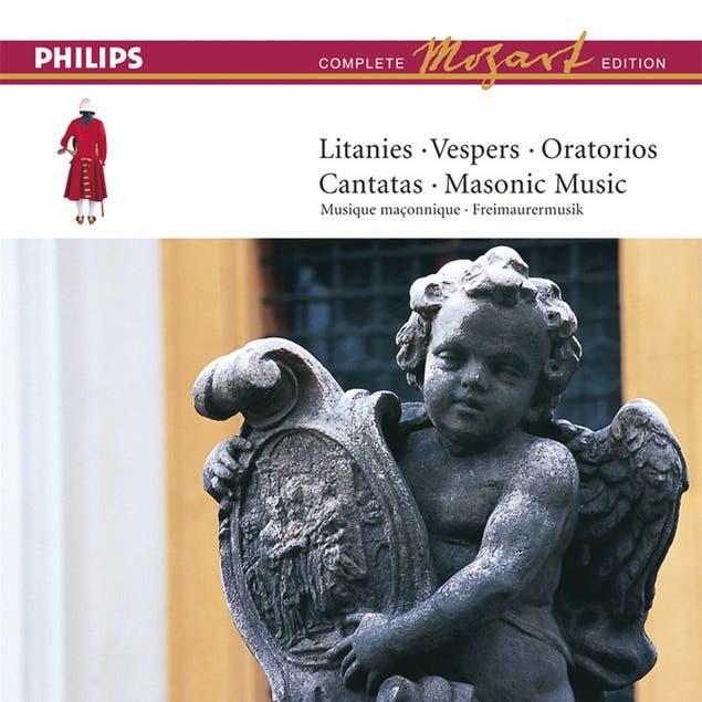 Mozart: Die Schuldigkeit Des Ersten Gebotes / Davidde Penitente