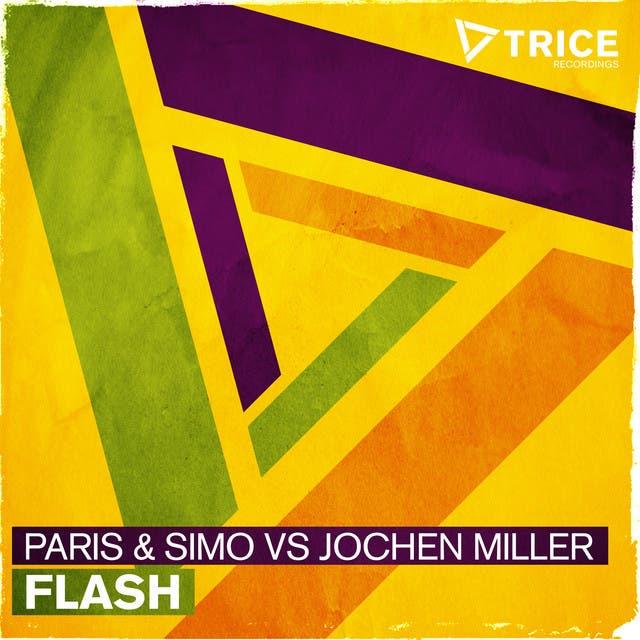 Paris & Simo