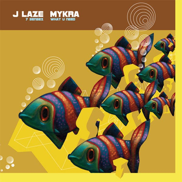 J Laze image