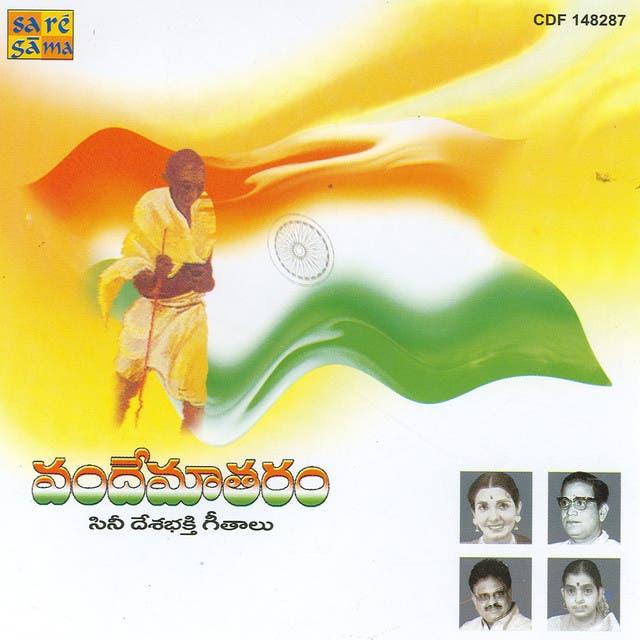 Vandhe Maatharam - Patriotic Songs From