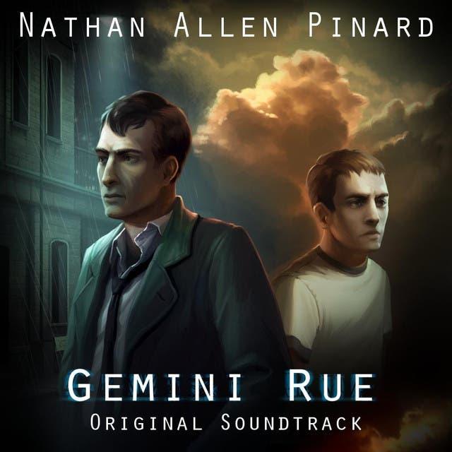Nathan Allen Pinard