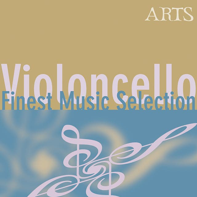 Finest Music Selection: Cello