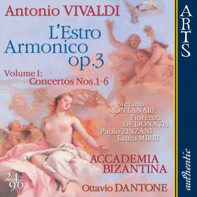 Accademia Bizantina & Ottavio Dantone image