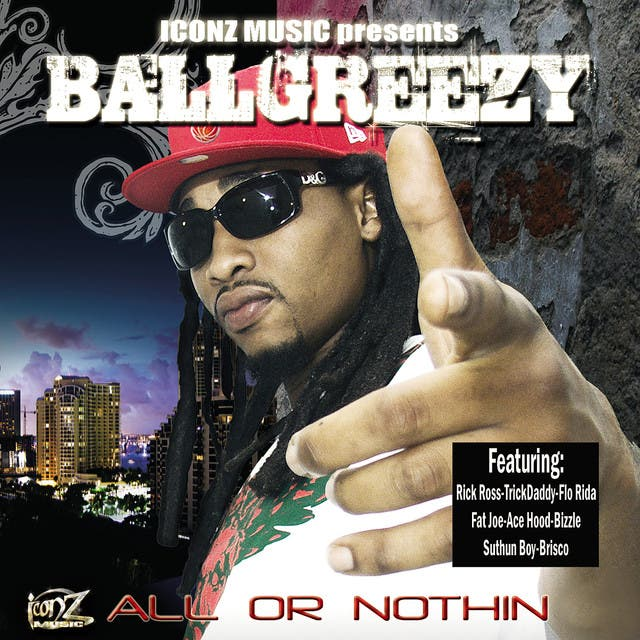 Ballgreezy image