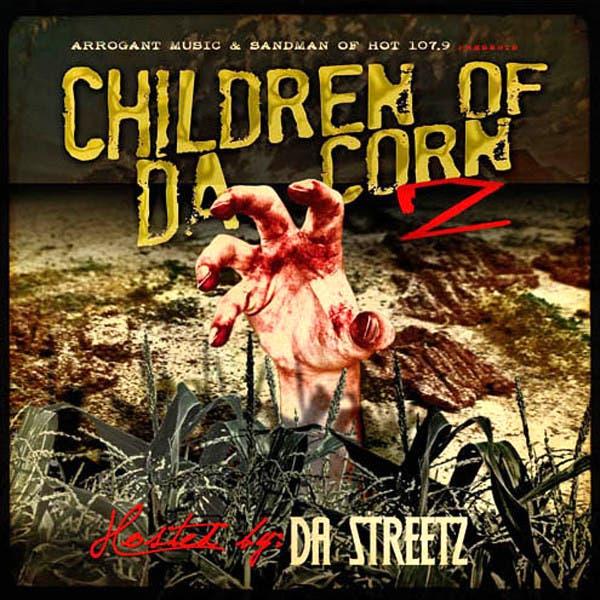 Children Of Da Corn Vol. 2