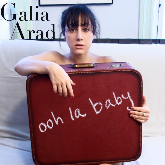 Galia Arad
