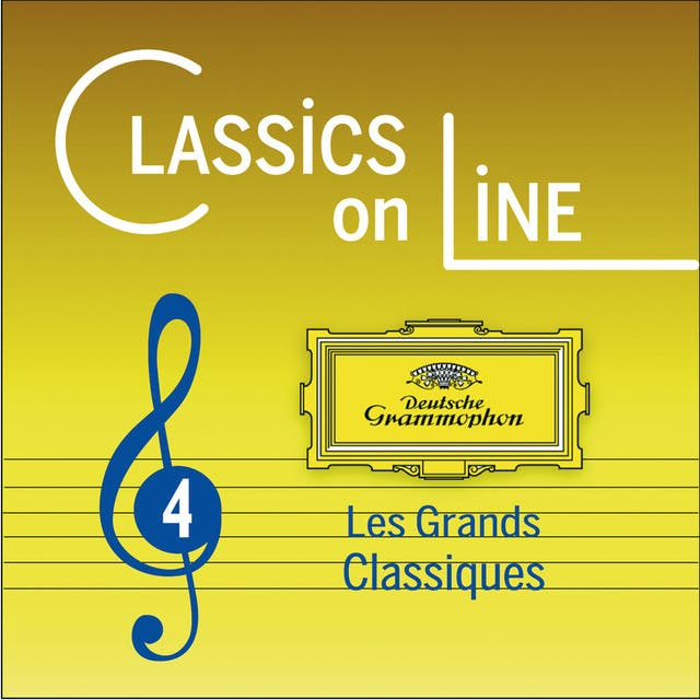 Classics On Line - Volume 4