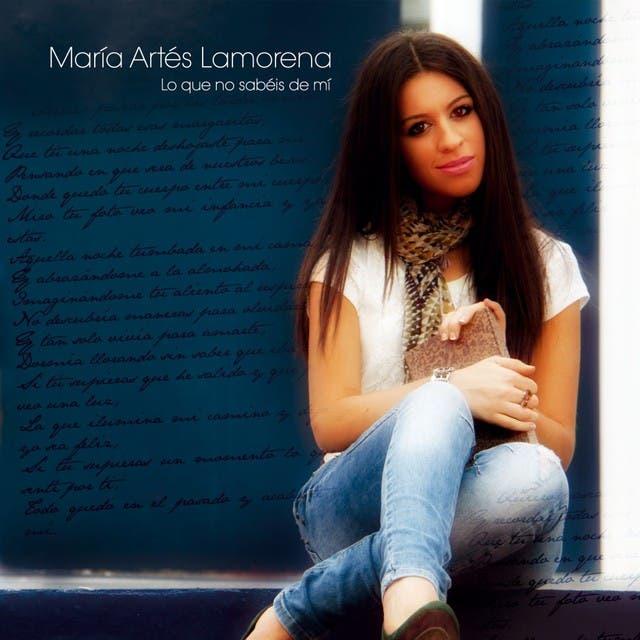María Artés Lamorena