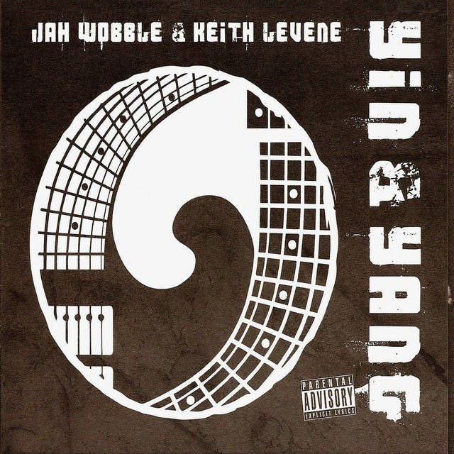 Jah Wobble & Keith Levene image