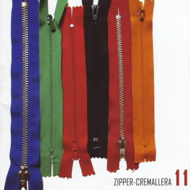 Zipper-Cremallera