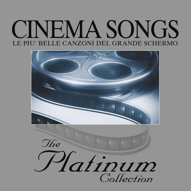 Cinema Songs - The Platinum Collection
