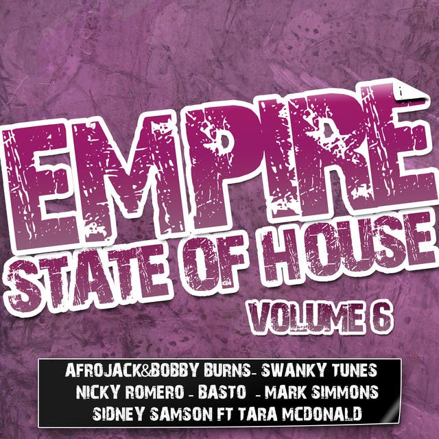 Empire State Of House Volume 6