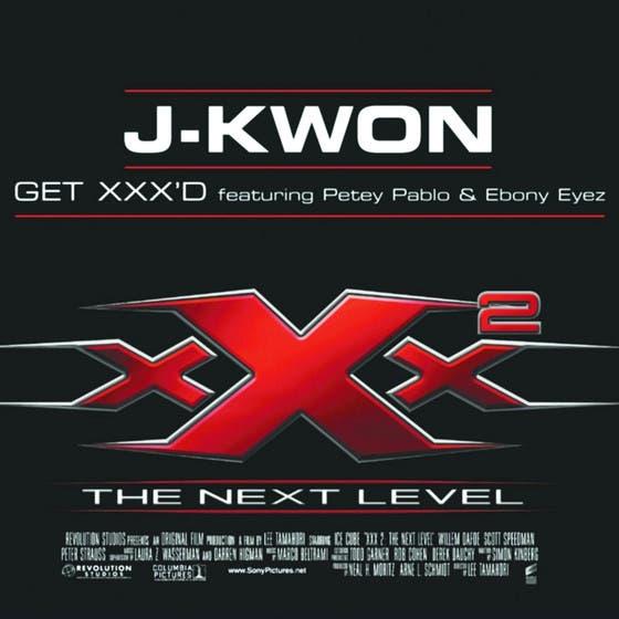 J-Kwon Featuring Petey Pablo & Ebony Eyez image