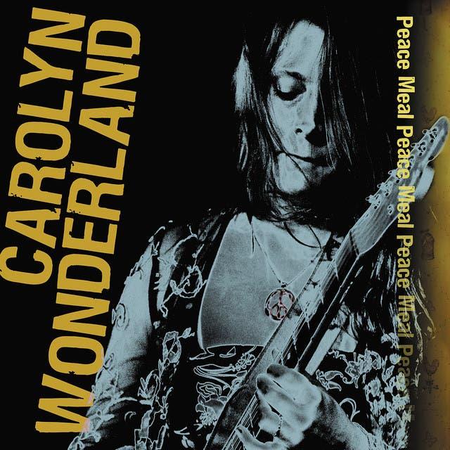 Carolyn Wonderland