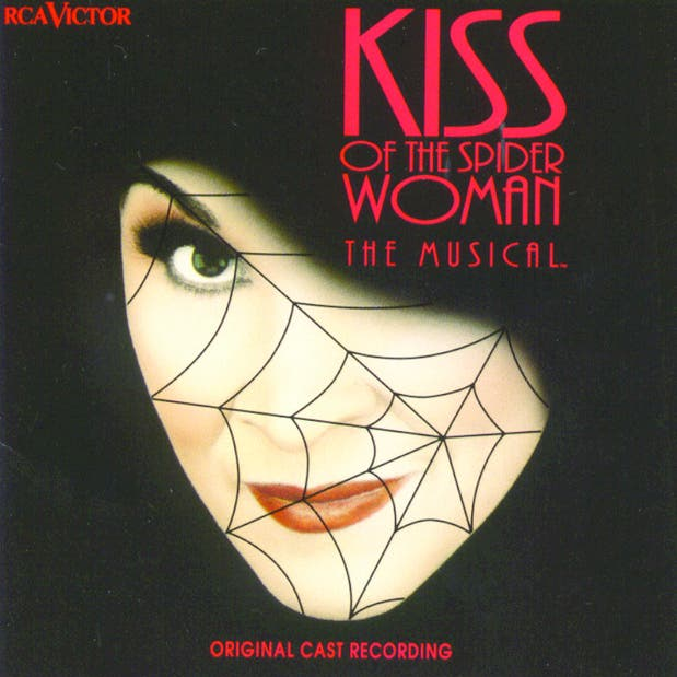 Original Cast Of Kiss Of The Spider Woman