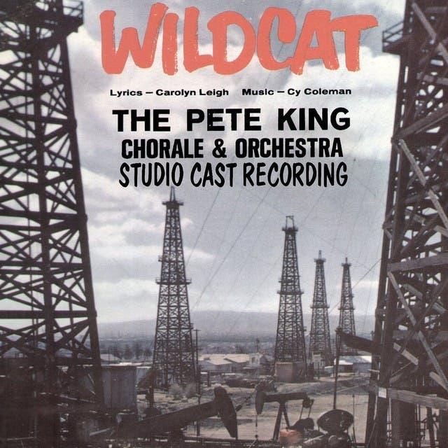 Wildcat (Studio Cast Recording)