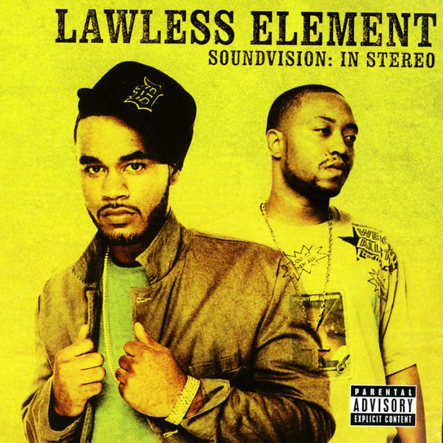 Lawless Element