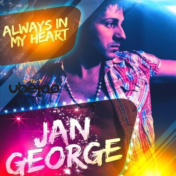 Jan George