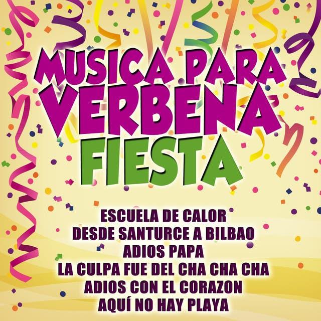 Musica Para Verbenas Fiesta