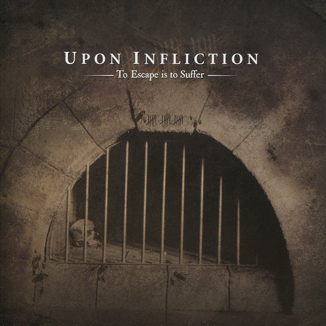 Upon Infliction image
